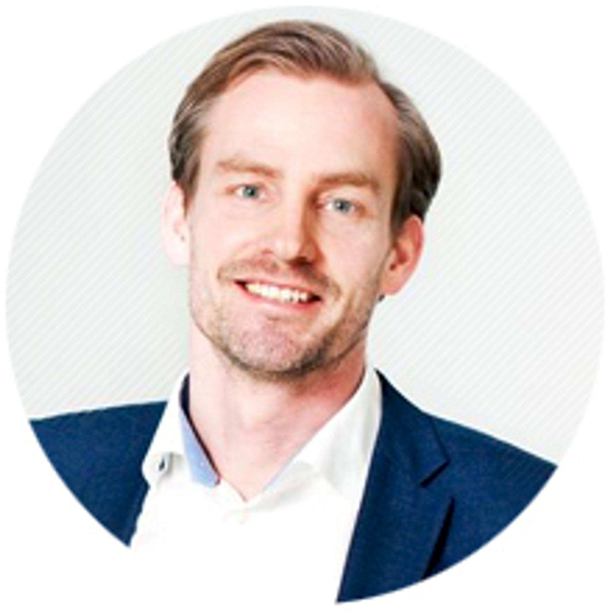 Markus Hökfelt