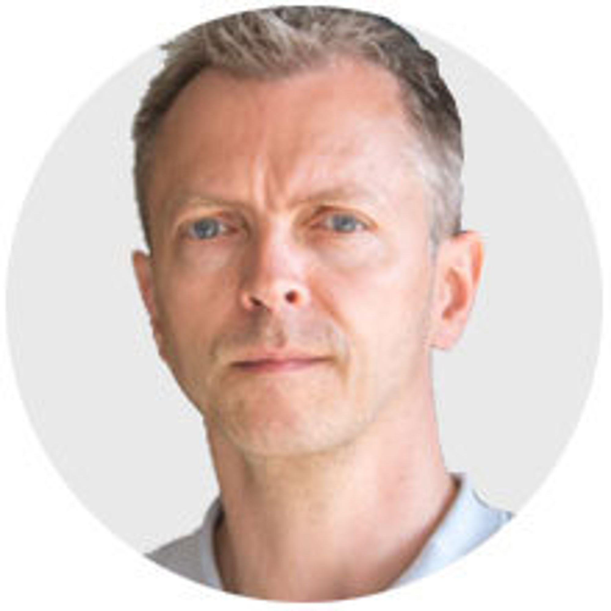 Kurt Lekanger