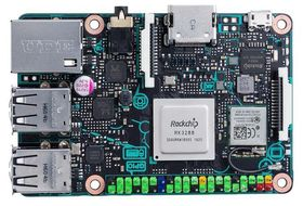 Asus Tinker Board.
