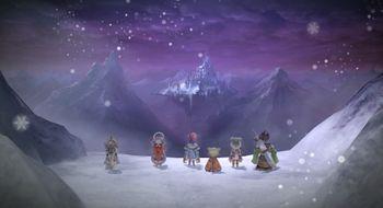 I am Setsuna bekreftet som lanseringsspill for Nintendo Switch
