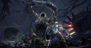 Datoen er satt for Dark Souls IIIs avsluttende kapittel