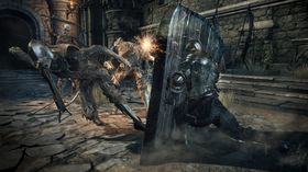 Dark Souls III: The Ringed City byr på nye utfordringer.