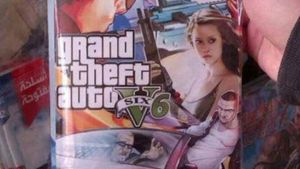 Grand Theft Auto VI er lansert i Brasil – på PlayStation 2