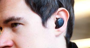 Test: Bragi The Headphone