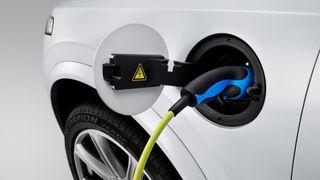 Volvo deler egen statistikk: Så mye kjører hybridene på strøm