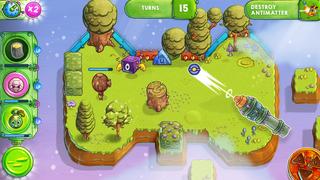 Angry Birds-skapere vil lære småbarn partikkelfysikk