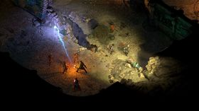 Pillars of Eternity 2: Deadfire.