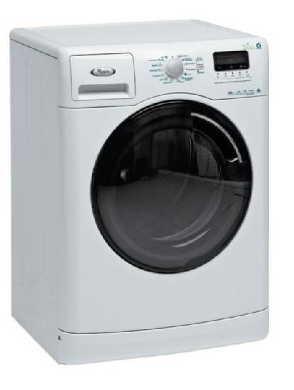 Whirlpool AWOEco 9764 Green Generation