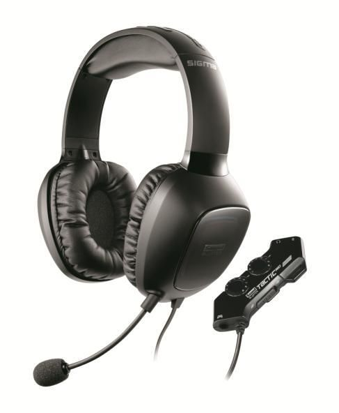 Creative Sound Blaster Tactic-serie