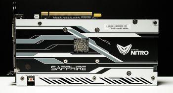 Test: Sapphire Radeon RX480 4GB Nitro+