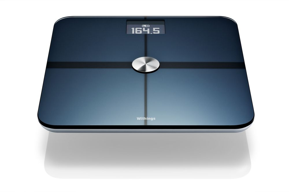 Withings for Iphone