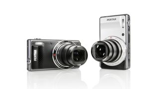 Pentax Optio VS20