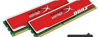 Kingston HyperX Red
