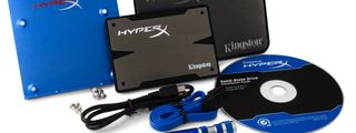 Kingston HyperX 3K SSD