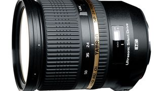 Tamron SP 24-70mm F2,8 Di VC USD