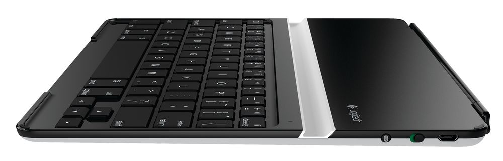 Logitech Ultrathin Keyboard Cover iPad