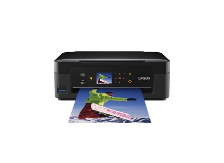 Epson Small-in-One-serie