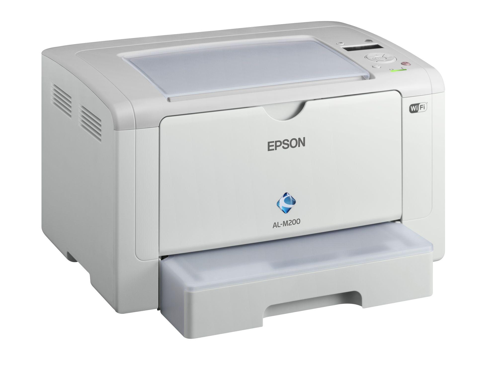Epson WorkForce AL-M200DW driver download   Epson