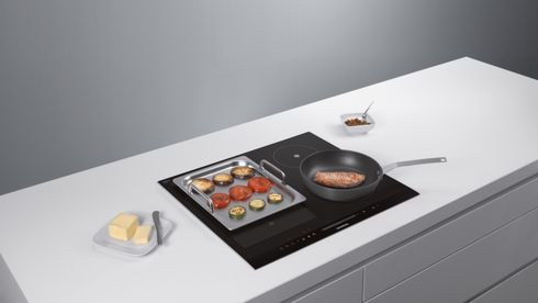 Siemens flexInduction