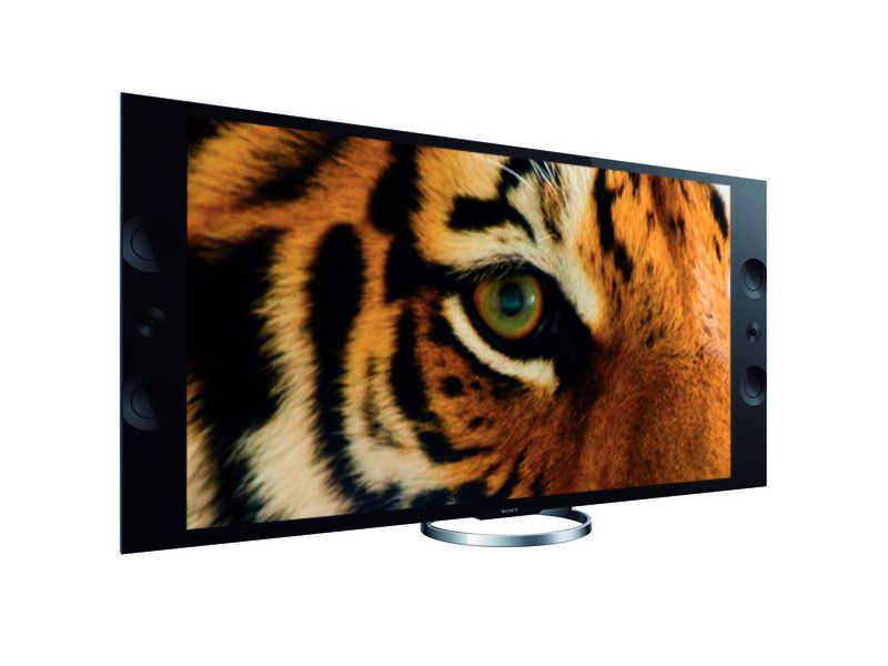 Sony BRAVIA X9 4K Ultra HD-TV