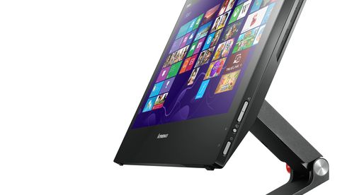 Lenovo ThinkCentre E93zAIO Ultra Flex Stand
