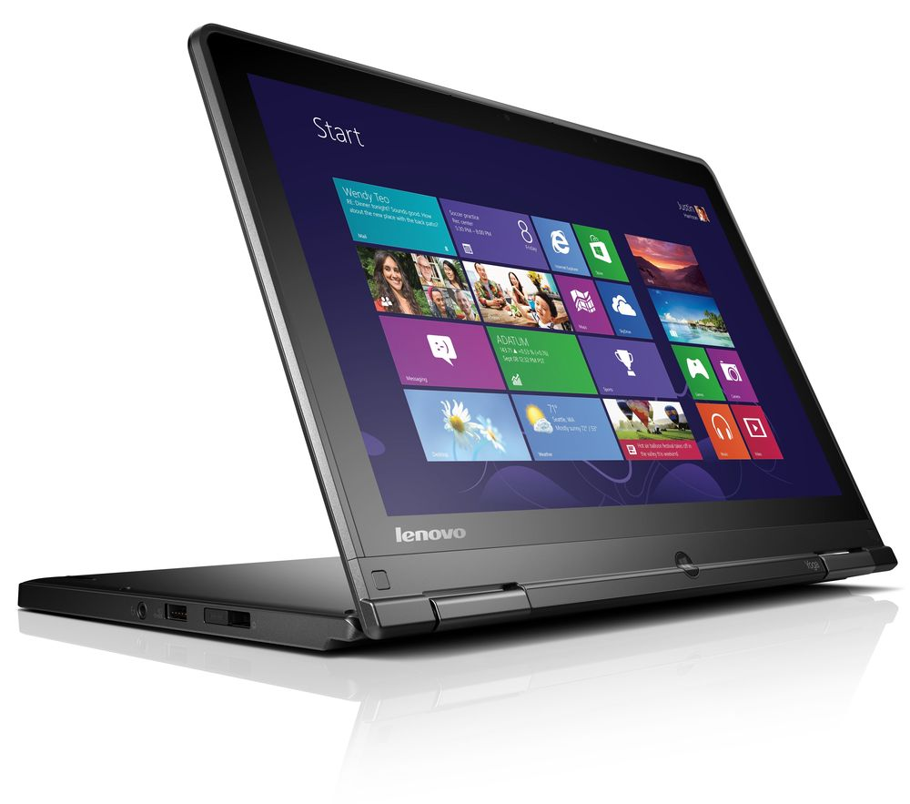 Lenovo ThInk Pad Yoga