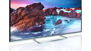 Panasonic LCD-LED-TV