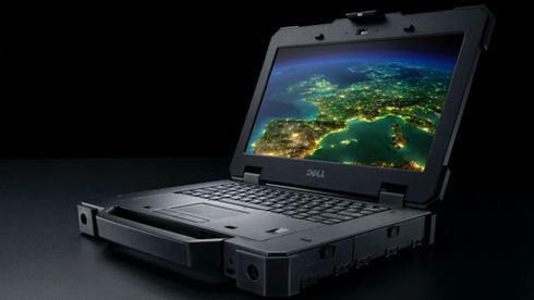 Dell Latitude Rugged Extreme