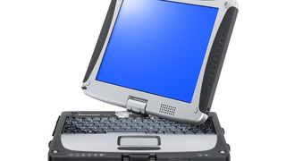 Panasonics Toughbook CF-19
