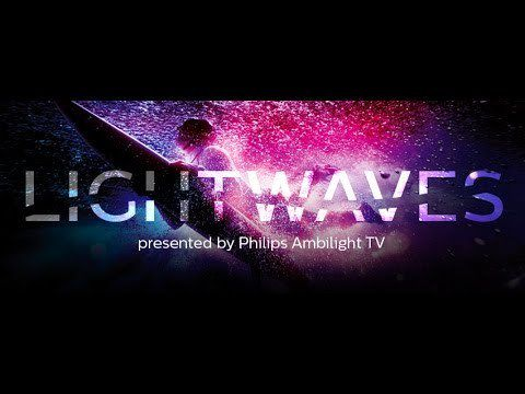 Philips Ambilight live