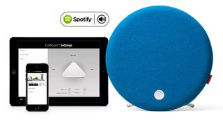 Libratone Spotify Connect