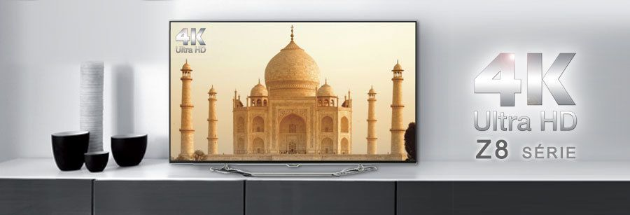 Thomson Ultra HD 4K TV