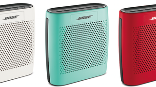 Bose Soundlink Color og Soundlink One-Ear