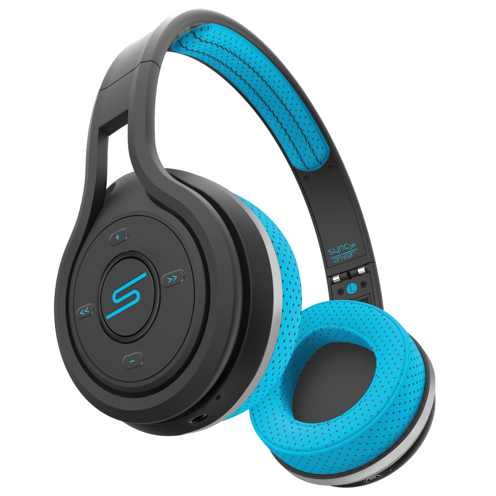SMS Audio SYNC by 50 On-Ear
