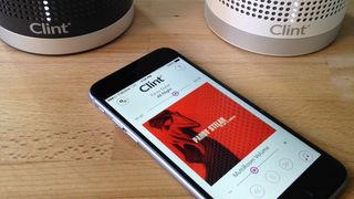 Clint Digital Asgard med Spotify Connect i Fullt Multiroom