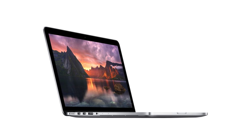 Apple MacBook Pro og MacBook Air