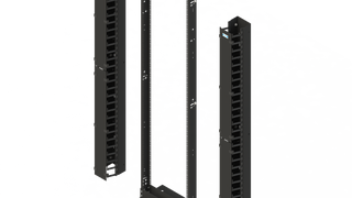 Eaton RE-serie 2-post rack