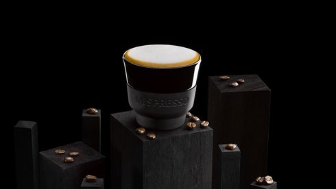 Nespresso The Touch Collection