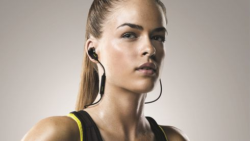 Jabra Sports Pulse og Sport Rox