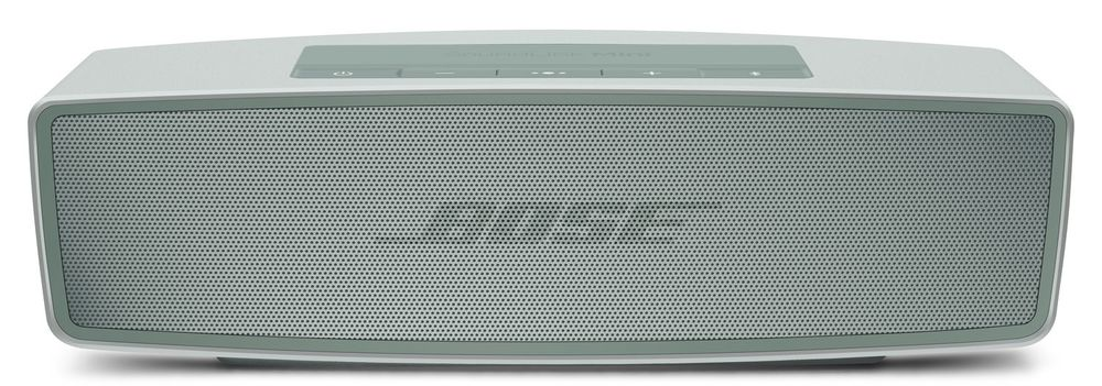 Bose Sound Link Mini Bluetooth Speaker II