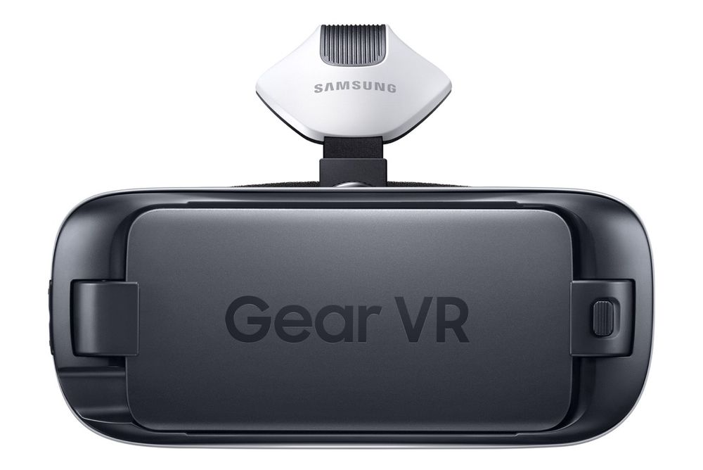 Samsung Gear VR Innovation Edition