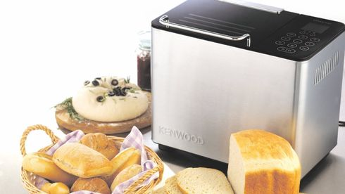Kenwood Bread Maker BM450