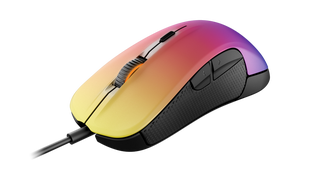 SteelSeries Rival 300 CS:GO Fade Edition