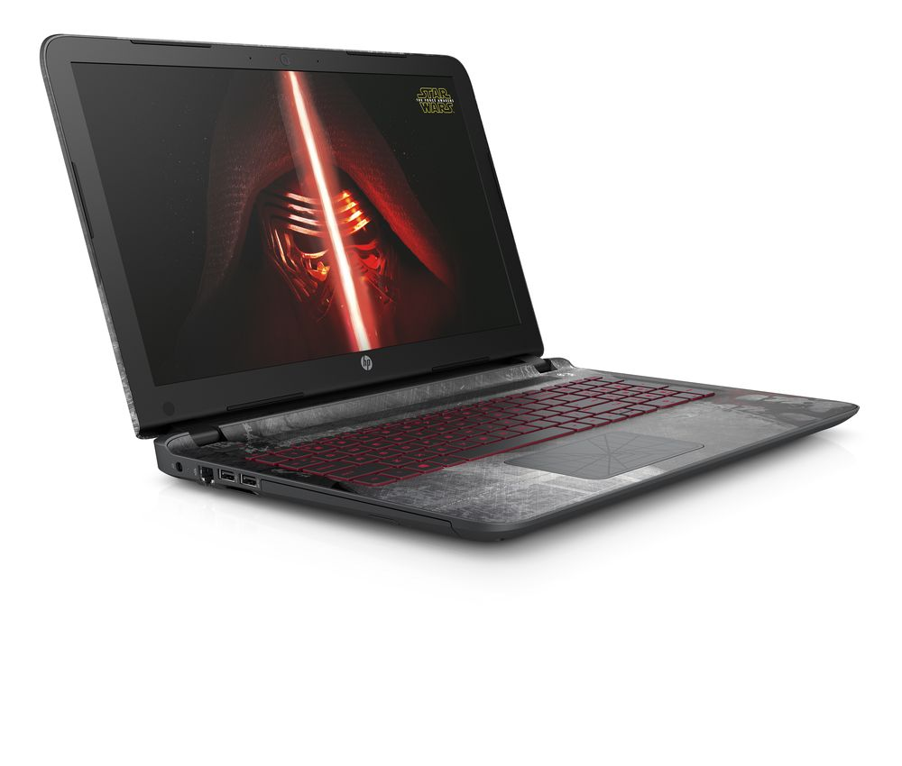 HP Star WarsTM Special Edition