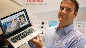 Toshiba Satellite P845t Elektronikkbransjen.no