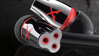 Creative Sound BlasterX P5