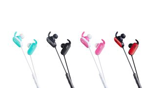 JVC HA-EBT5 In-Ear Sport Bluetooth