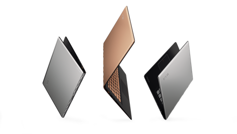Lenovo YOGA-, ideacentre- og ideapad