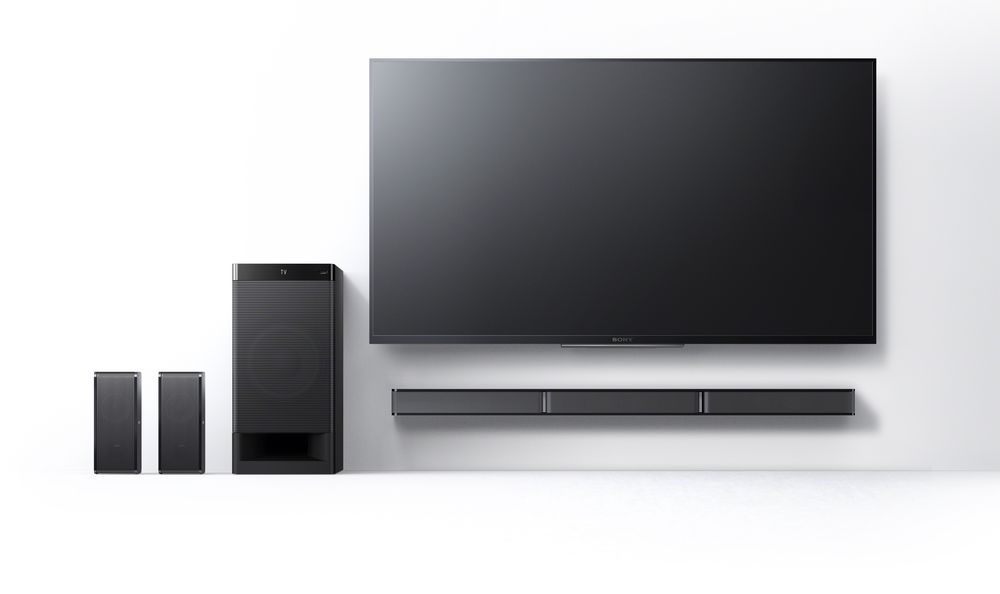 Sony Home Entertainment