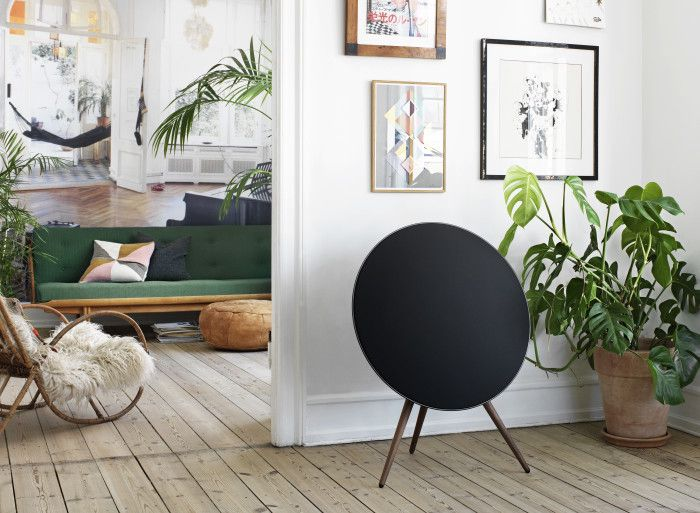 BeoPlay A6 og BeoPlay A9 med Google Cast